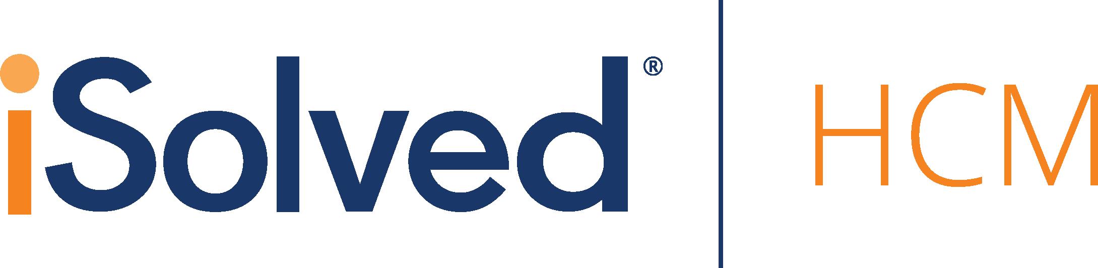 iSolved logo