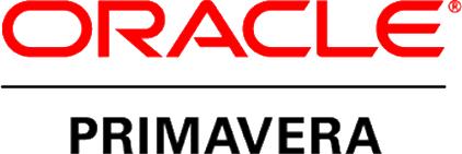 Oracle Primavera logo