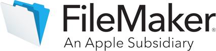 FileMaker Platform logo