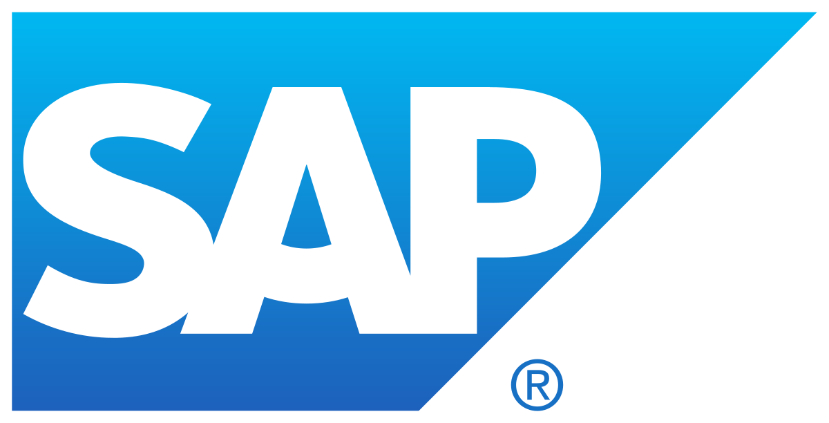 SAP Relational Database Management System logo