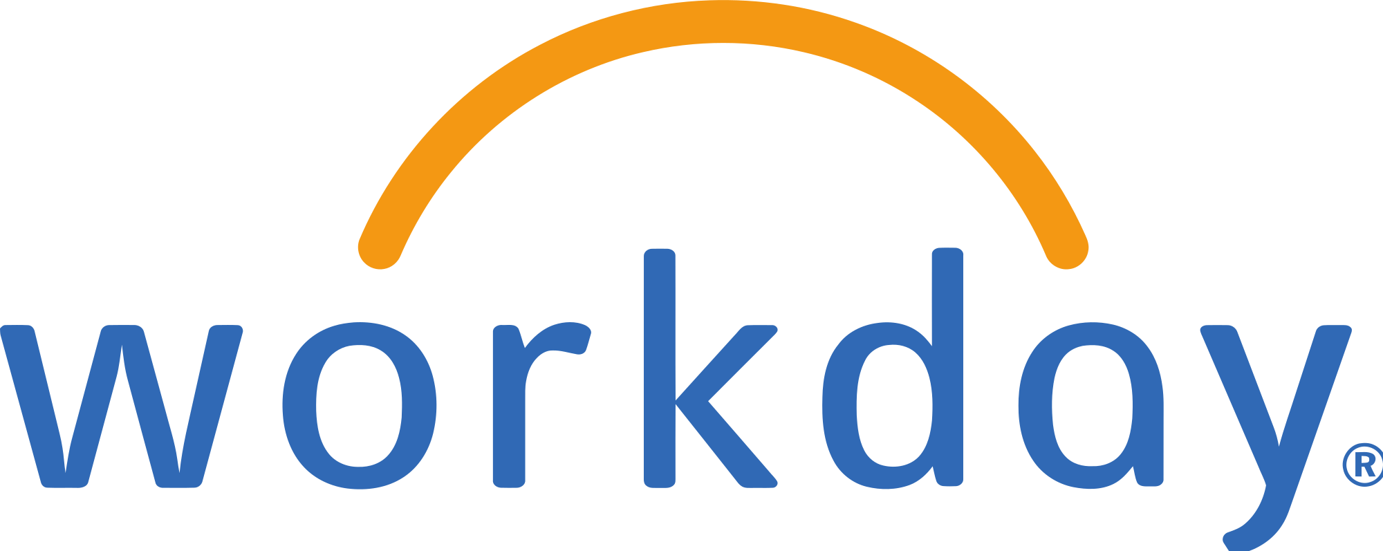 Workday Talent Management logo