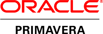Oracle Primavera logo