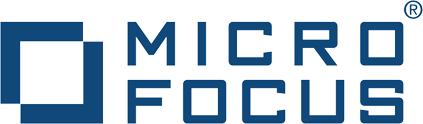 Micro Focus APM logo