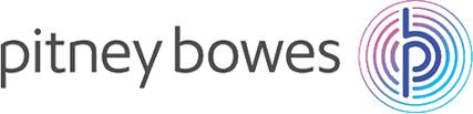 Pitney Bowes MapInfo logo