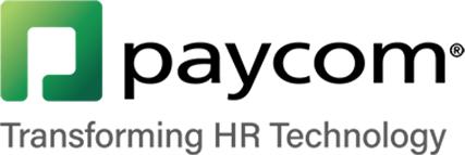 Paycom HCM logo