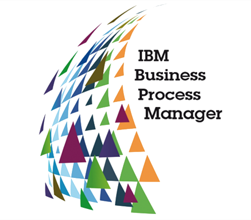 IBM Business Process Manager logo
