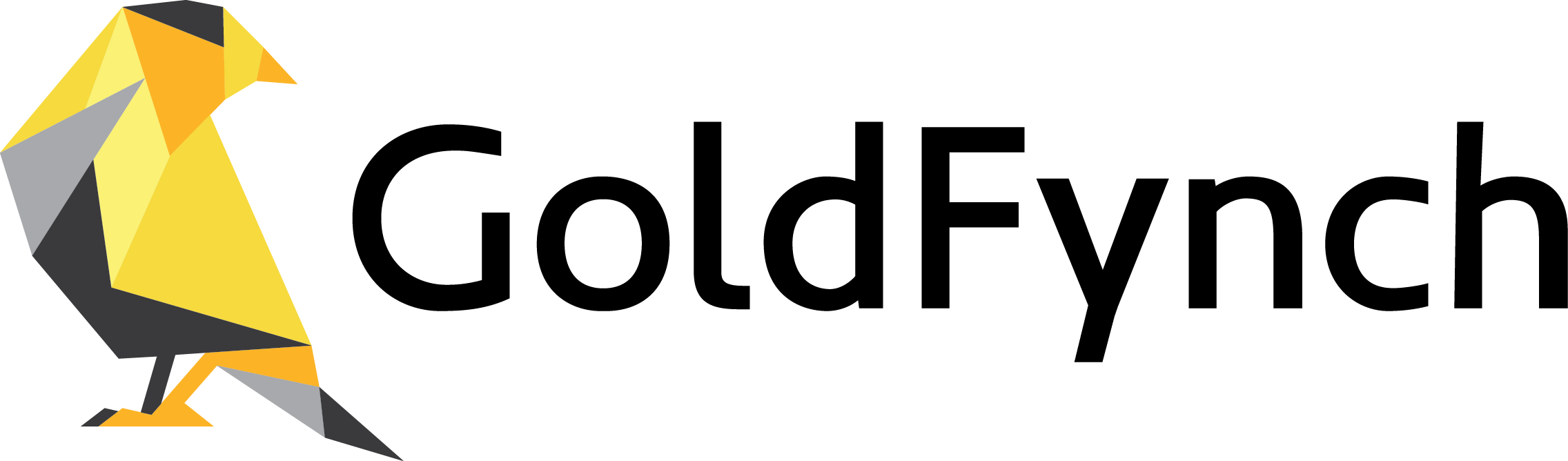 GoldFynch logo