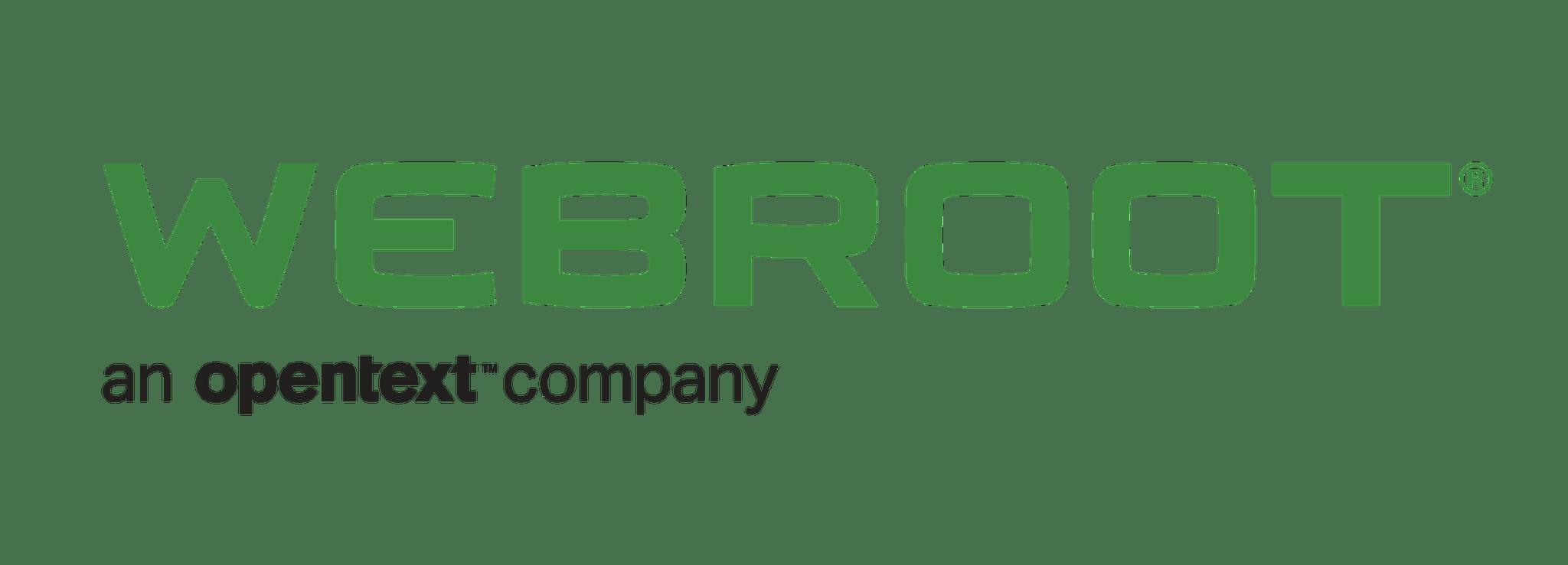 Webroot Security Awareness Training logo