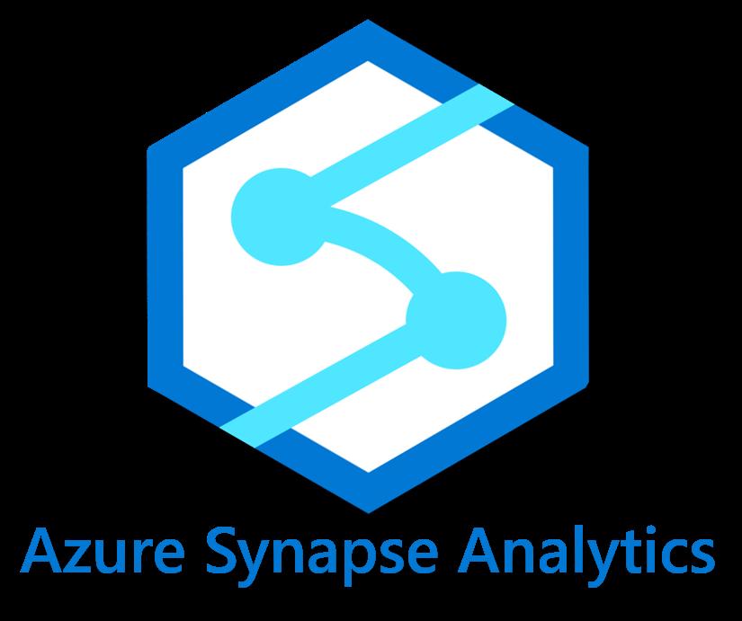 Microsoft Azure Synapse Analytics logo
