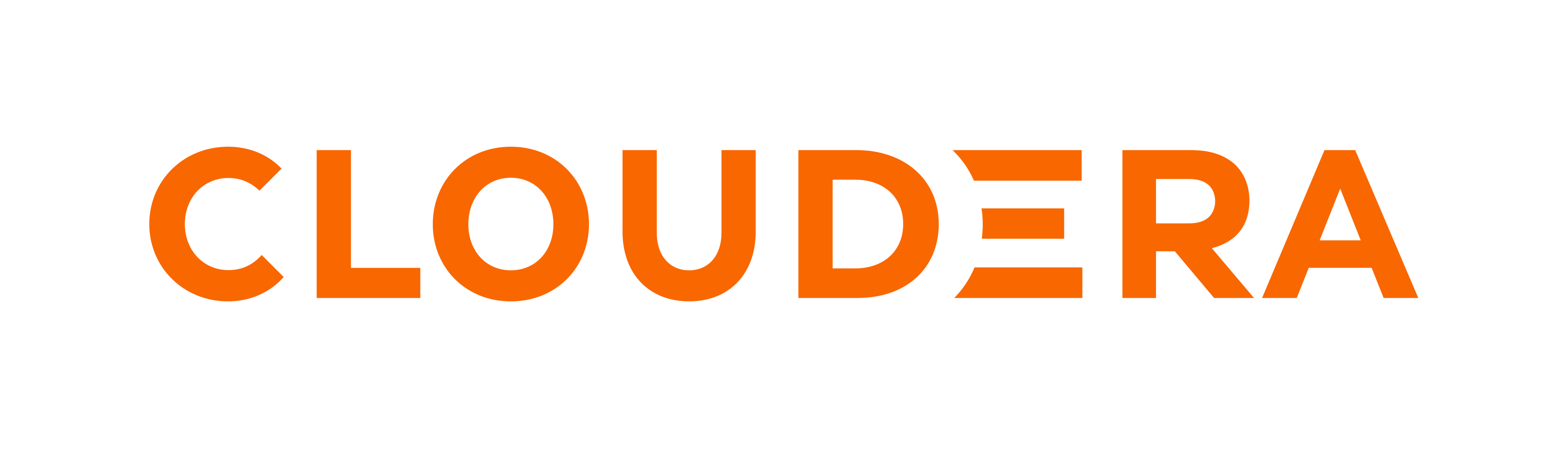 Cloudera Data Platform logo