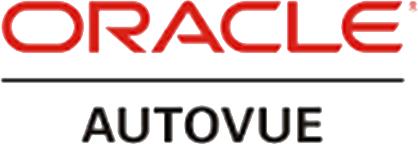 Oracle AutoVue Enterprise Visualization for Agile logo