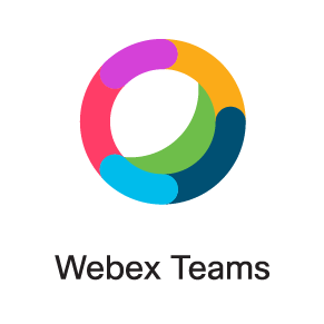 Cisco Webex Teams logo
