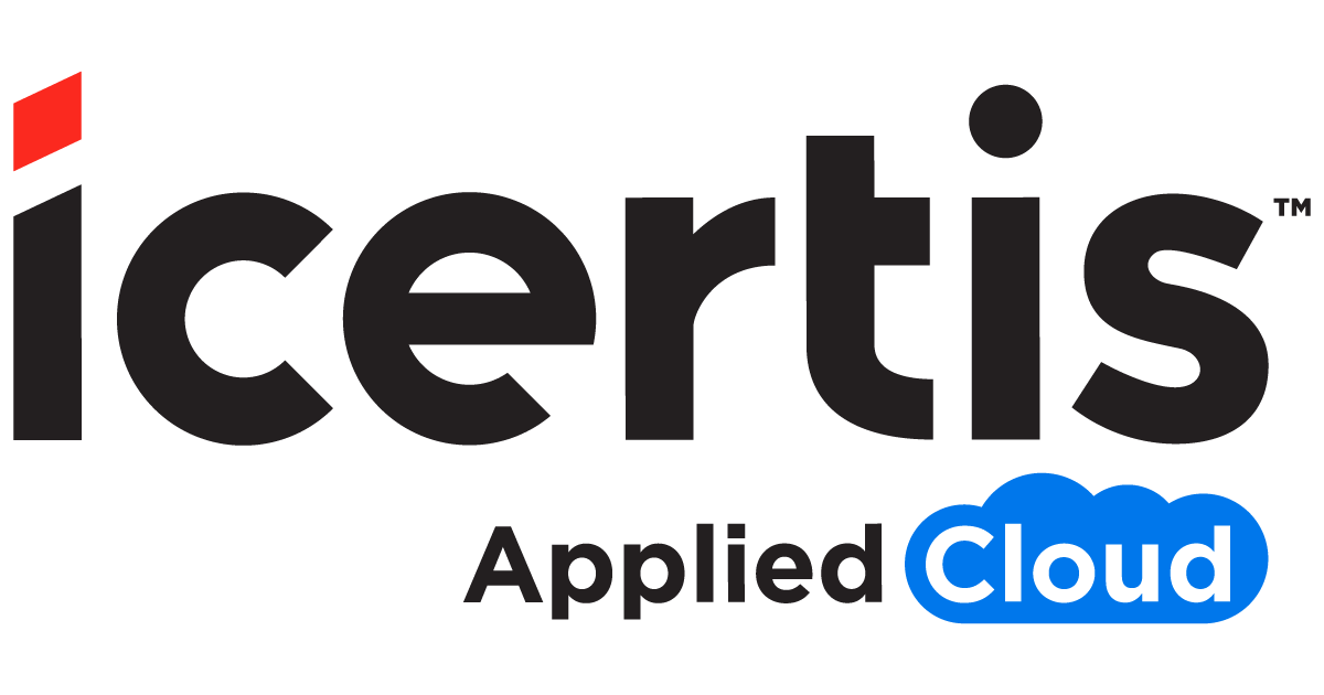 Icertis Contract Management logo