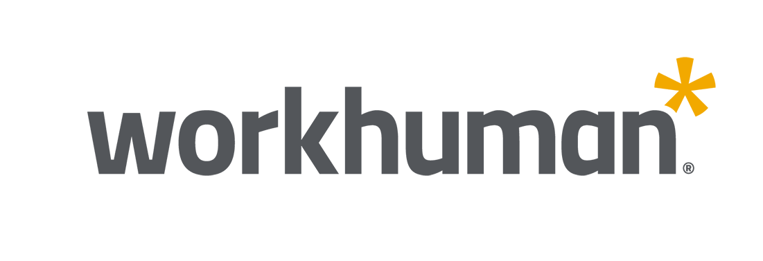 Workhuman Social Recognition logo