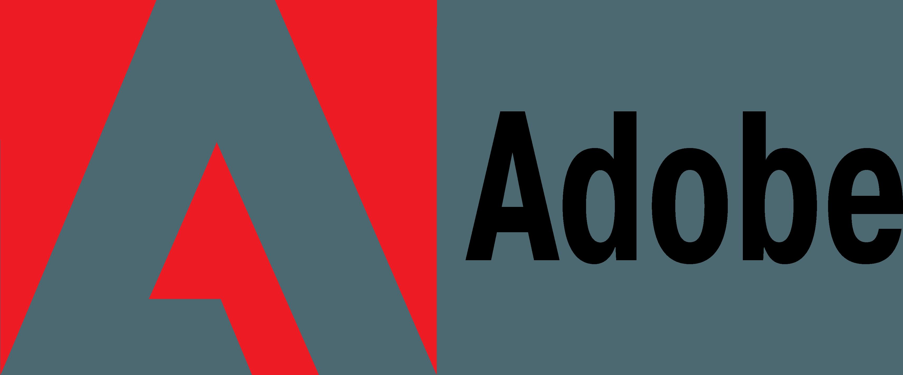 Adobe ECM logo