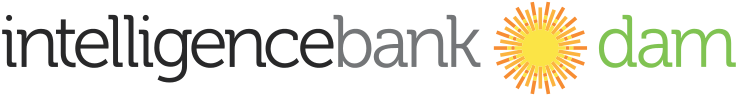 Intelligencebank DAM logo