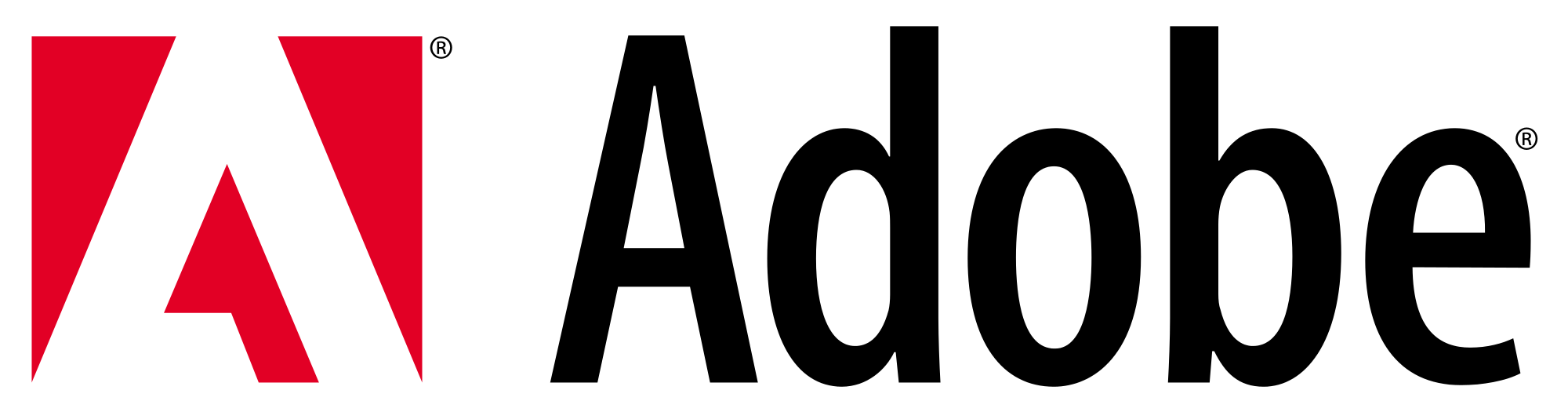 Adobe Digital Asset Management logo