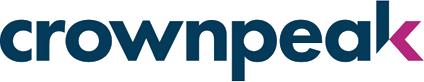 Crownpeak Digital Experience Management logo