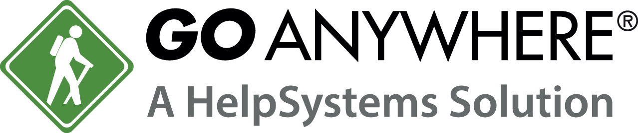 GoAnywhere Managed File Transfer logo