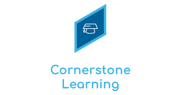 Cornerstone Learning Suite logo
