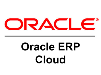 Oracle ERP Cloud logo