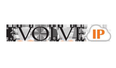 Evolve IP CCaaS logo