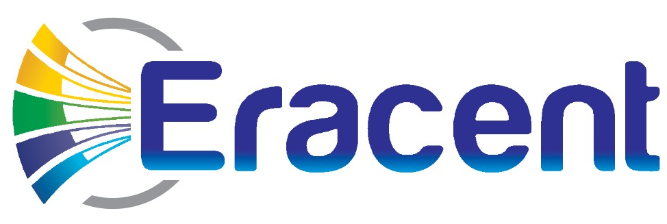 Eracent logo