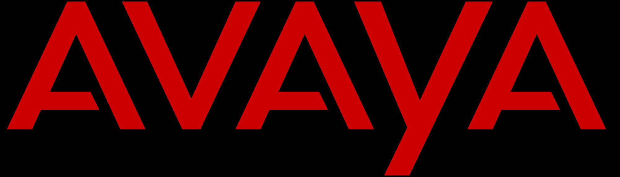 Avaya OneCloud UCaaS logo