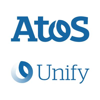Atos Unify logo