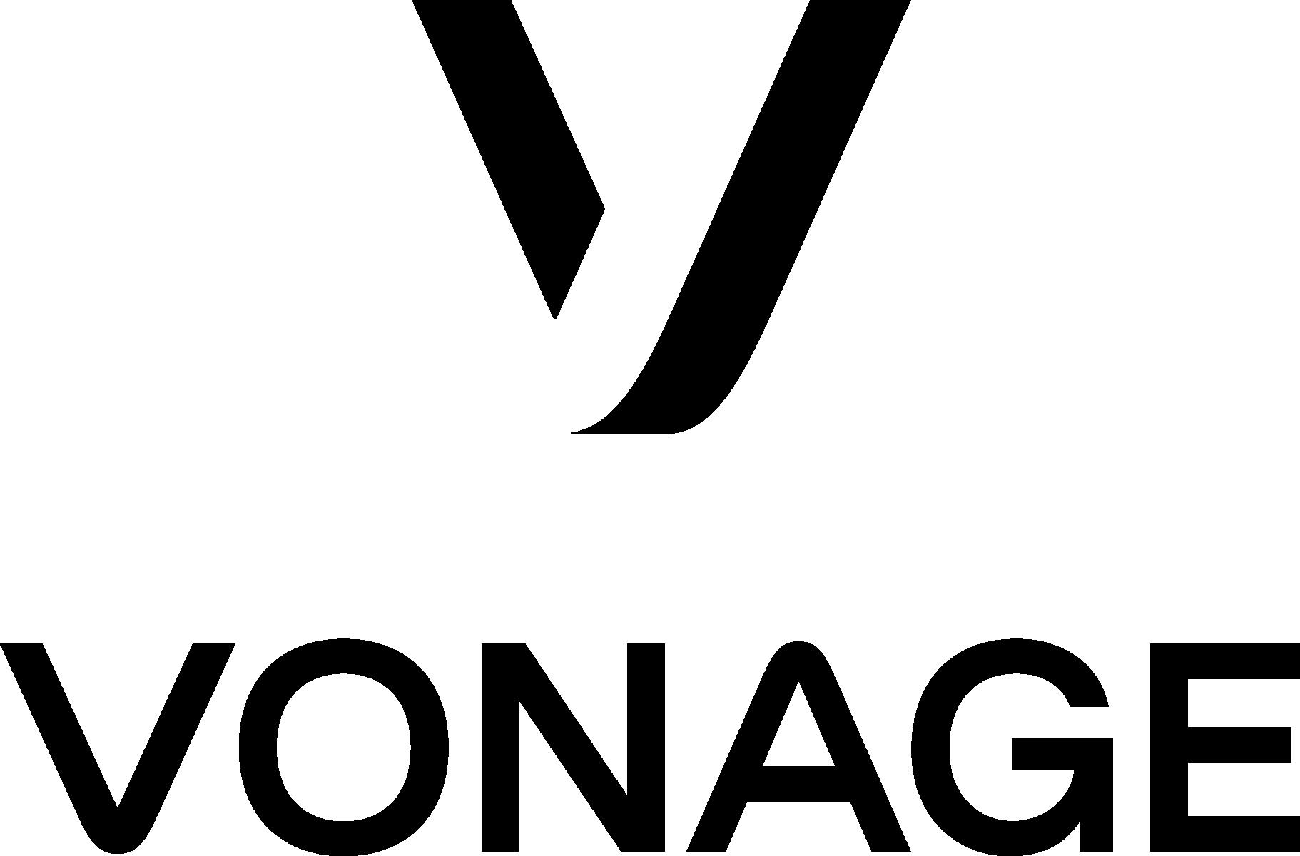 Vonage Business Communications logo