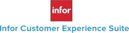 Infor CRM logo