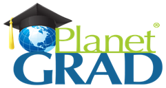 Planet GRAD logo