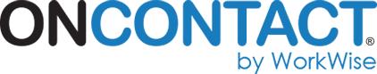 OnContact CRM logo