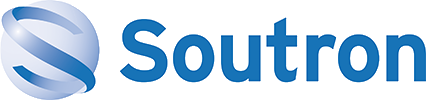 Soutron Library management logo