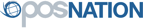 POS Nation Retail POS System logo