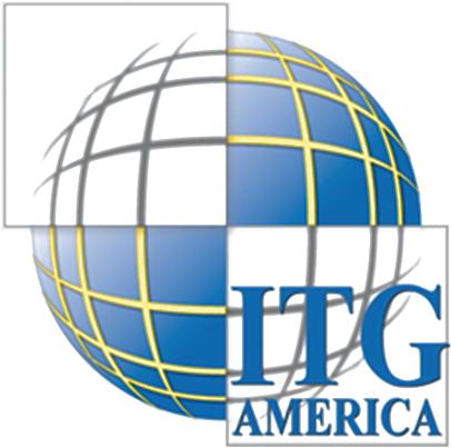 ITG America SIS logo