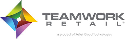 Retail Cloud Teamwork Retail logo