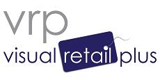Visual Retail Plus POS logo