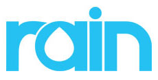 RainPOS logo