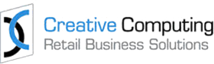 Creative Computing Retail Business Solutions CONTROL Suite logo