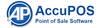 AccuPOS Retail logo
