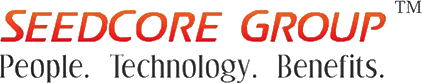 SeedCore Group Retail Core Shop Management Software +POS logo