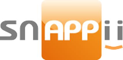 Snappii Mobility Platform logo