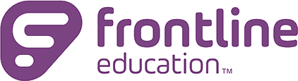 Frontline Special Ed & Interventions logo