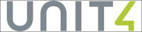 Unit4 Business World logo