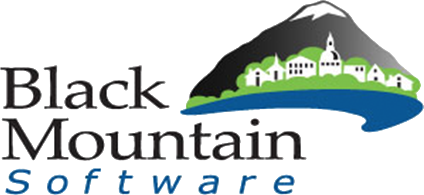 Black Mountain Software Accounting Suite logo