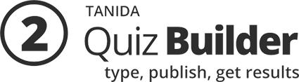 QuizBuilder logo