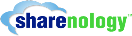 Sharenology TownController Municipal Software logo