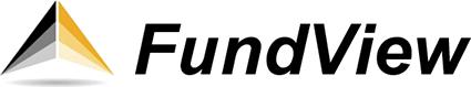 FundView logo
