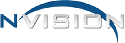 Finance Manager nVision logo
